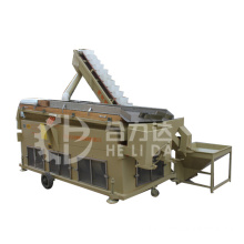 China Manufacturer for Grain Seed Gravity Separator Gravity Table Separator Machine export to India Importers