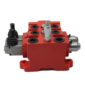 hydraulic valve for wood splitter