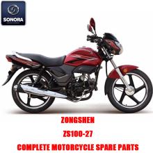 Zongshen ZS100-27 Complete Engine Body Kit Spare Parts Original Spare Parts