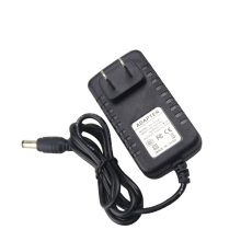 24V 0.65A Wall Power Adapter For CCTV Camarea