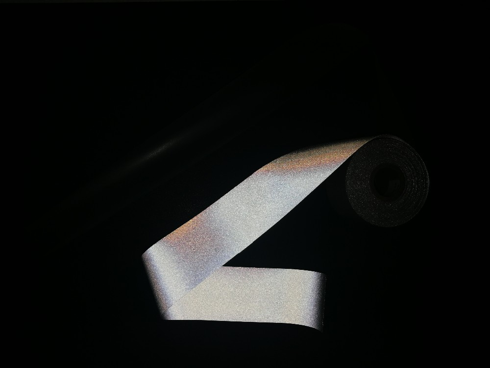 D4101 silver heat transfer reflective film
