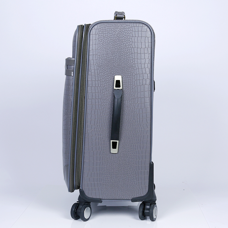Continental PU luggage