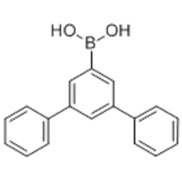 Acide (3,5-diphénylphényl) boronique CAS 128388-54-5