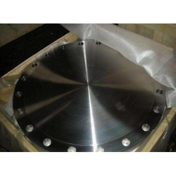 RTJ blind flange from 1/2'' to 60''