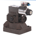 Rexroth DBW30 Pressure Relief Valve with Directional Valve