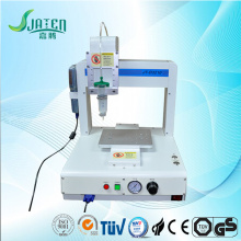 China for Automatic Soldering Machine Glue Dispenser Machine for LED light supply to South Korea Suppliers