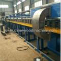 Finished  Veneer Drying Machine