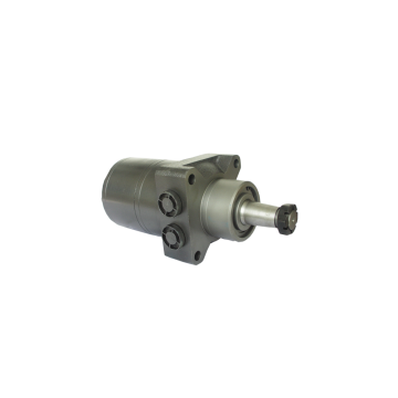 low speed hydraulic wheel motor
