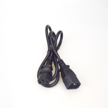 6 Feet C13 to C14 Power Extension Cord