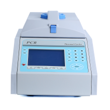 Professional factory selling for GT Series PCR Machine,PCR Thermal Cycler,Gradient Thermal Cycler PCR Manufacturers and Suppliers in China Laboratory pcr thermal cycler equipment price export to Liberia Factory