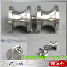 High Quality Stainless Steel Solid Knobs