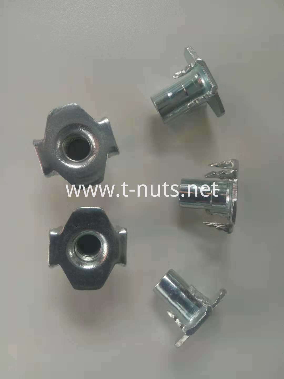 Stainless Steel T-nut