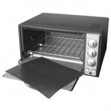 Reusable Heavy Duty Oven Liner-For Fan Assisted Oven