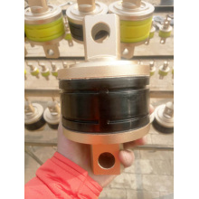 Rubber Steel Axle Shaft Type Torque Rod Bush