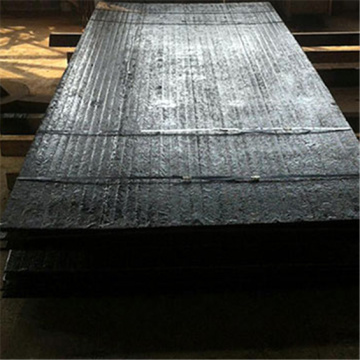 Wear Resistant Steel Plates Sheet Metal High Quality