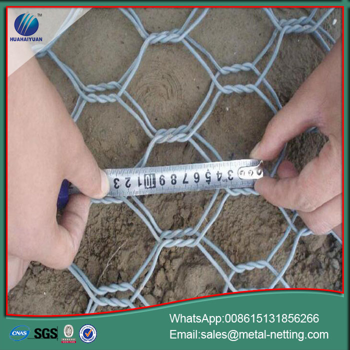 Gabion Basket Box