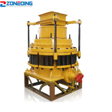 Mining Equipment Single Cylinder Hydraulic Cone Crusher
