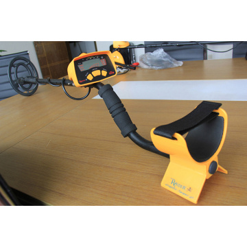 Deep penetrating metal detector (MS-6150)
