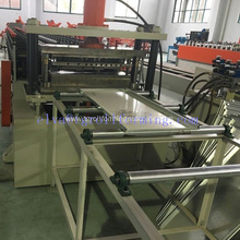 Customized for Shelf Baseplate Machine Storage System Production Line for sale export to Mali Importers