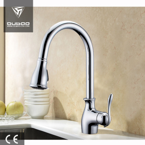 Customized made Pull Out sink tap Kitchen Faucet