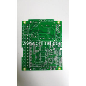 Hot Air Solder Level