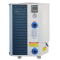CE certificate Jacuzzi spa pool heat pump