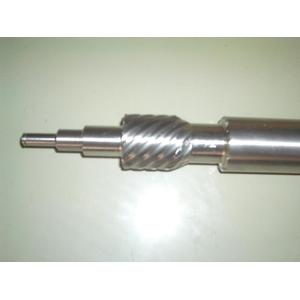 China supplier OEM for CNC Machining Parts Alfa Laval Seperator Spare Parts Bow Spindle supply to Gambia Importers