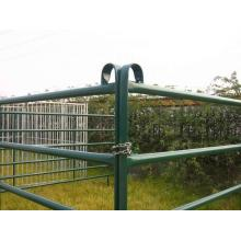 High Tensity Flexible Rail Horse Fence for Farm