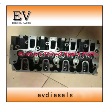 DEUTZ BF4M1012 cylinder head for excavator