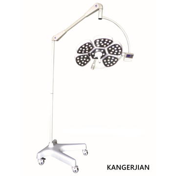 Floor Mobile Examination Surgery Led Operation Lamp