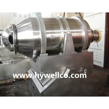 Stainless Steel Granular Mixing Machine