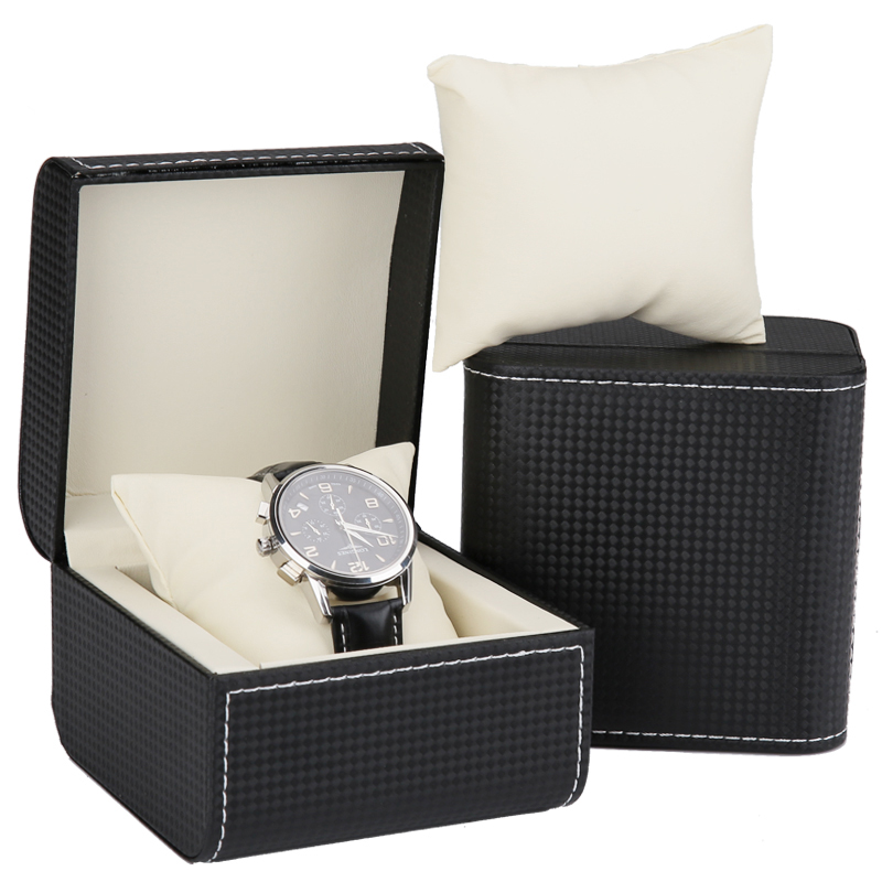 Leather Watch Boxes (3)