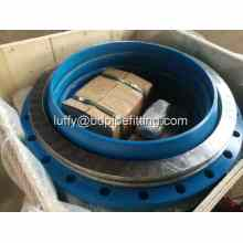 ASME B16.5 Flanged fitting reducer