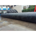 Ship Launching Marine Airbag Approved ISO14409