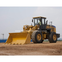 CHEAP HEAVY WHEEL LOADER SEM650B FOR SALE