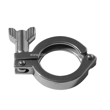 13LAH heavy duty clamp