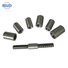 building threaded splicing rebar coupler price