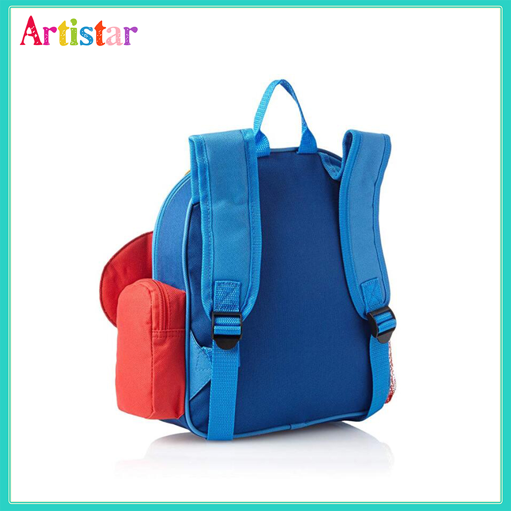 Airplane Modelling Backpack 12 2