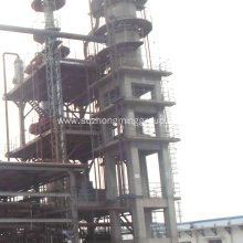 Refining Used Motor Oil Processing