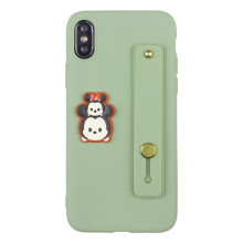 Compatible Brand TPU Phone Case Mobile Accessory Case