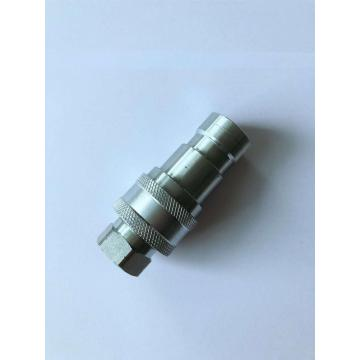 10 Pipe Size ISO7241-B Quick Coupling