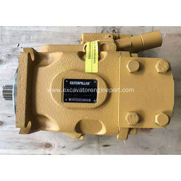 Used Cat Hydraulic Pumps For Caterpillar Excavator
