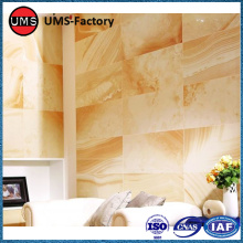 Stone effect wall brick tiles for living room
