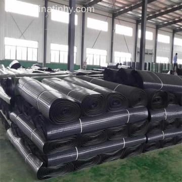 HDPE Material Fish Farm Pond Liner Earthwork Film