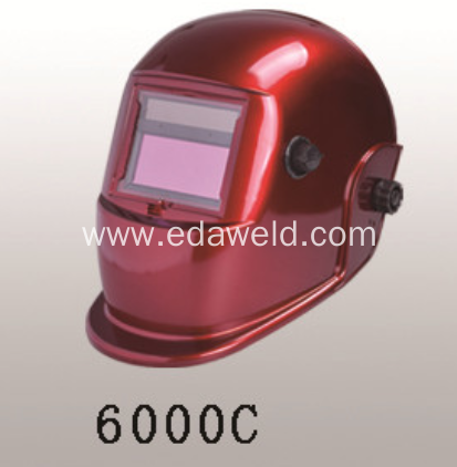 Black High Quality Welding Helmet KM6000