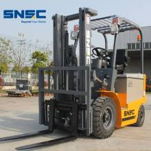 2000 KG Battery Electric Forklift Truck