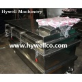 High Capacity Square Vibration Filter Machine