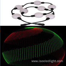 RGB Led 3D Ball 15V