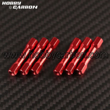 Anodized Hex Round Spacers For Screws