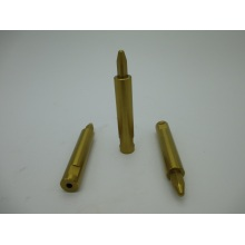 Brass CNC Machining Components